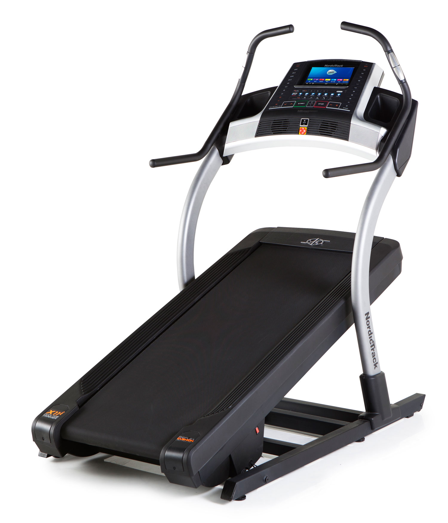 Беговая дорожка NordicTrack Incline Trainer X9i (США) - NETL29714